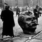 Sztálin szobor